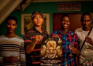 MRB 2015 Winners 2015