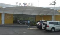 Nomber di Sambil riba dak