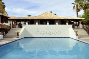 Papagayo-Beach-Curacao