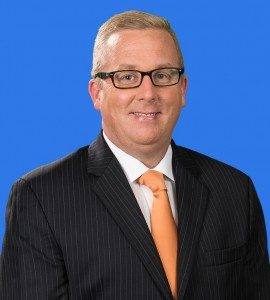 Russell Kopke_Area Vice President Business Banking Curacao and Bonaire