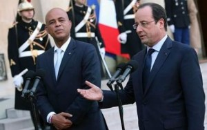 martelly_hollande