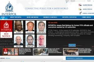 interpol-website