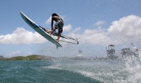 Curacao Challenge 2012 Freestyle