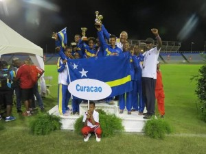 Curacao league