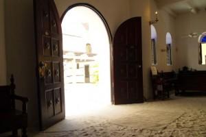 Snoa-Doorway
