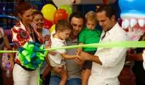 Sambil Opening Kidi's Park Aug 18 (photo Jonathan Jonckheer)