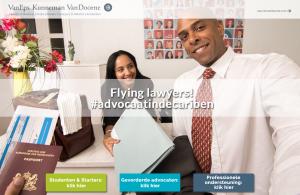 Advocaat in de Cariben