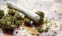 Marijuana-Joint