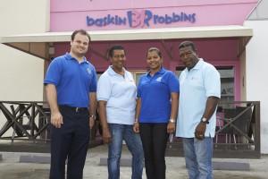 RBC Baskin Robbins