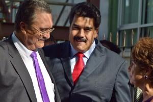 Maduro_Caribbean