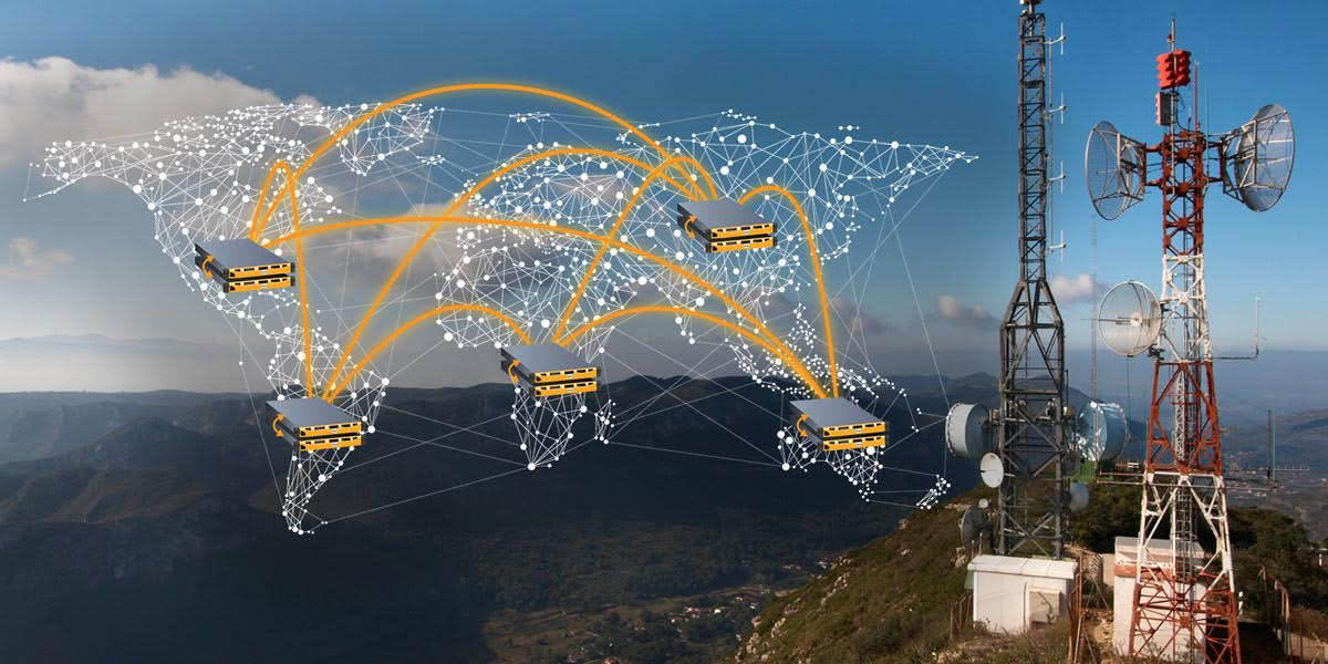 an introduction to satellite networks and wireless technologies