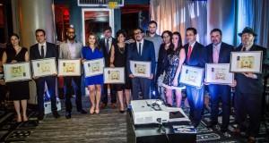 Andre Rojer-2 Hispanic Awards 2015
