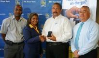 RBC EZ Pay Press Conference 2