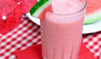 moringa-melon-Smoothie