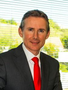 Sten vd Ham_CEO Digicel CUR