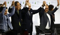 COP21-agreement