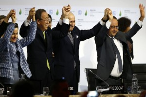 COP21-agreement