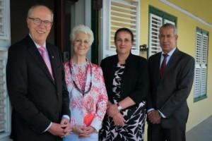 College financieel toezicht Curaçao en Sint Maarten