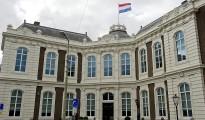 Koningin opent huisvesting Raad van State