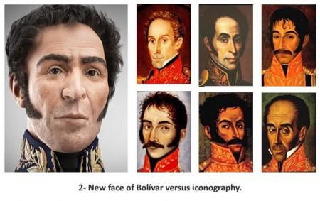 Simon Bolivar 2