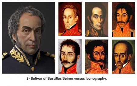 Simon Bolivar 3