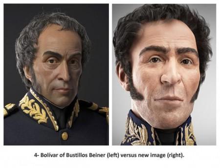 Simon Bolivar 4