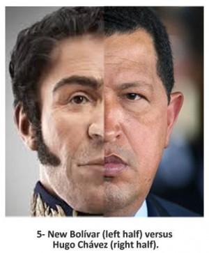 Simon Bolivar 5