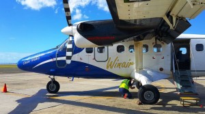 WINAIR announces direct service to Curaçao, Santo Domingo and Haiti as of February 26