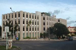 Ennia-Curacao