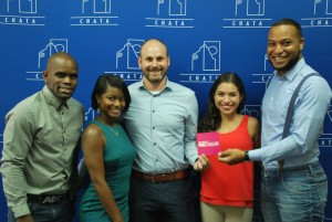 PinkCuraçao Partner - CHATA