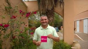 PinkCuraçao Partner - Landhuis Bloemhof