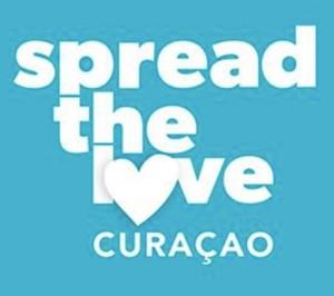 Logo Spread The Love