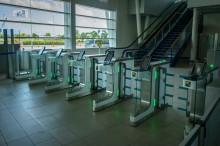 e-gates at PJIAE-BPC