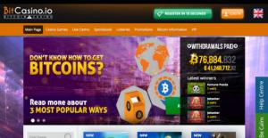 Bitcasino-bitcoins-UTS-Cyberluck-E-gaming