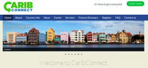 CaribConnect