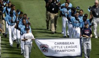 Curacao Little League