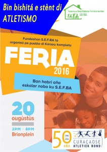Flyer SEFBA - CAB