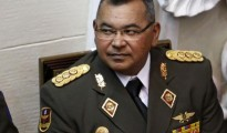 File photo of Nestor Reverol, General Commander of the Venezuelan National Guard, attending the annual state of the nation address by President Nicolas Maduro at the National Assembly in Caracas