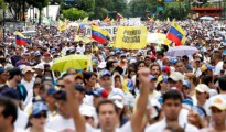 Anti-maduro-protesten-Venezuela-Reuters
