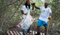 curacao-clean-up