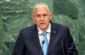 H.E. Allen Michael CHASTANET Prime Minister and Minister for Finance, Economic Growth, Job Creation, External Affairs and the Public Service General Assembly Seventy-first session 20th plenary meeting General Debate