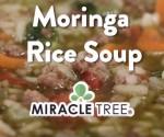 moringa-rice-soup