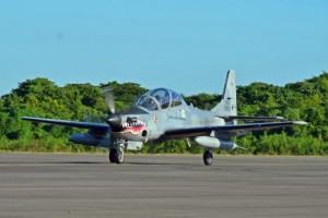 Sovereign Skies Program: Daytime flight operations