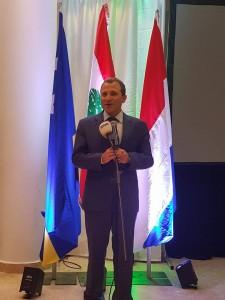 libanese-minister