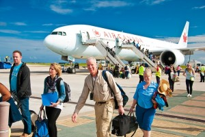Air Canada Inaugurates Boeing 777 to its Daily Flight