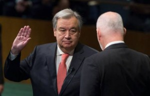 General Assembly  Appointment of the Secretary-General of the United Nations.