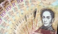 100 Venezuelan Bolivares Bank Note