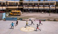 les_cayes_school