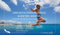 CURACAO - NY Local Awareness Creative PAP