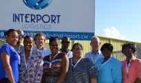interport-logistics-curacao